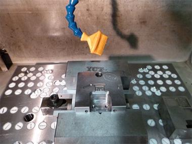 fabricant de moule