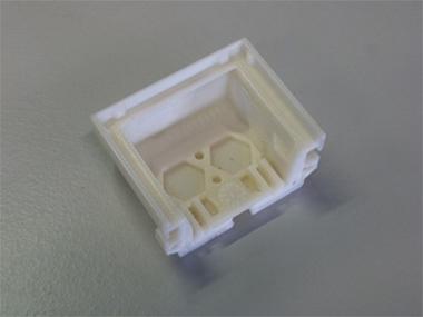 prototypage piece plastique