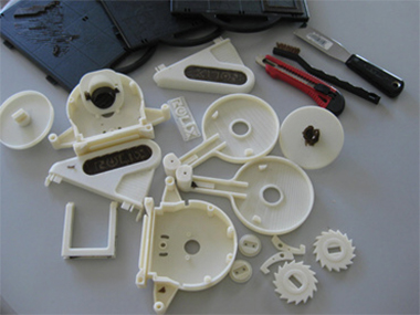 prototypage plastiqual