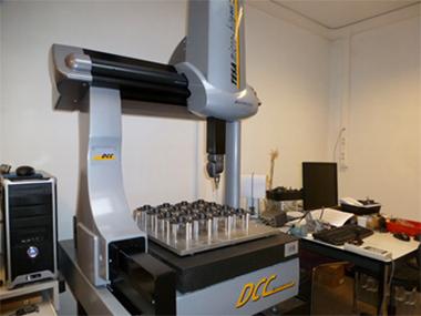controle qualité production pièces plastique