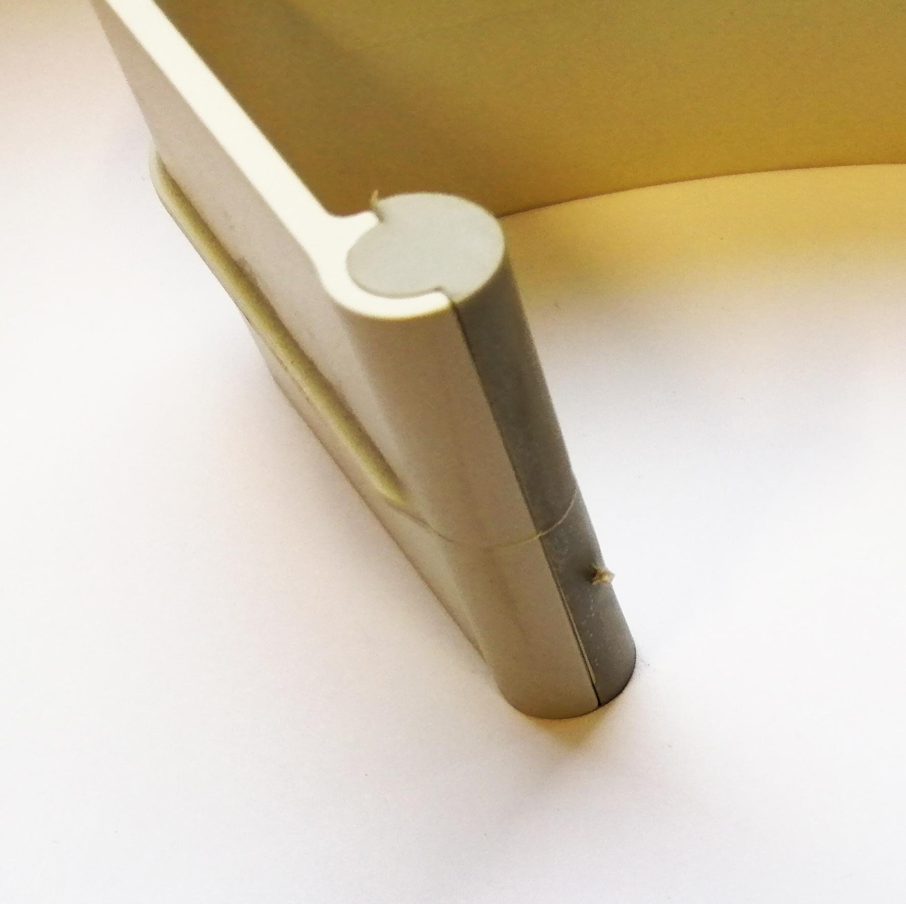 plastics parts bimaterial