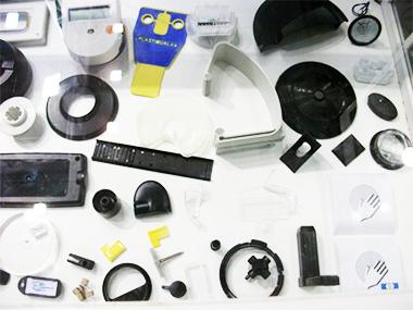 productie plastic